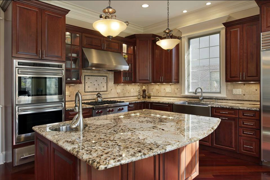 Granite Supplier and Granite Countertops<br/>Bossier City, LA